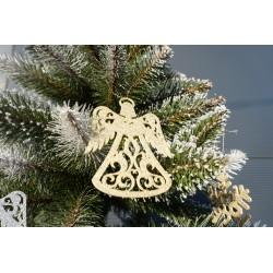 Dekoracje choinkowe świąteczne