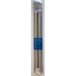 Druty długie plastikowe 15mm